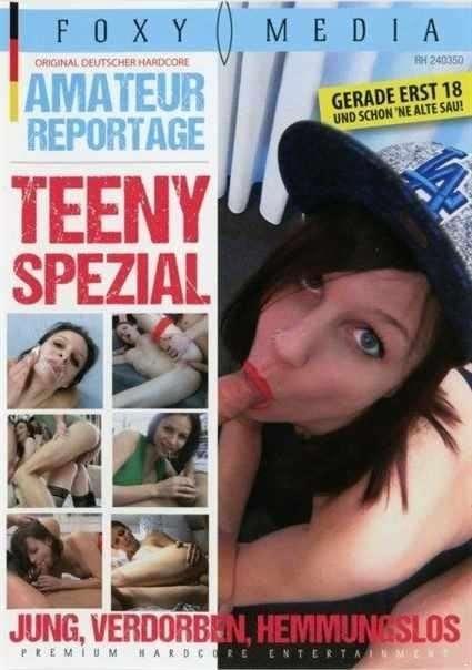 Amateur Reportage - Teeny Spezial Foxy Media
