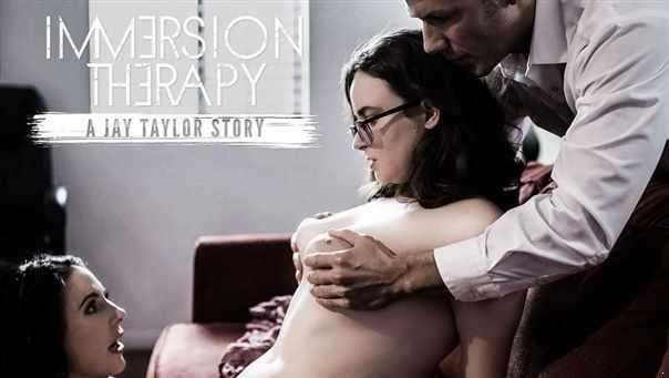 Immersion Therapy: A Jay Taylor