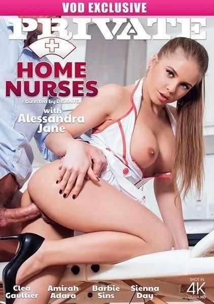 Private Specials 180: Home Nurses