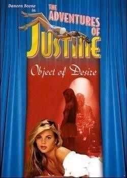 Justine: Wild Nights
