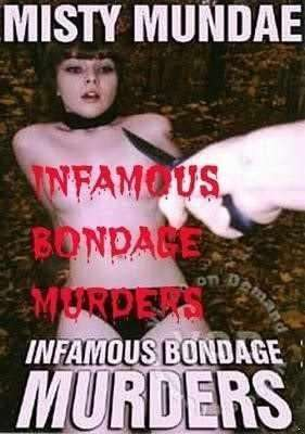 Erin Brown  Nico  - The Infamous Bondage Murders  [SD/480p]