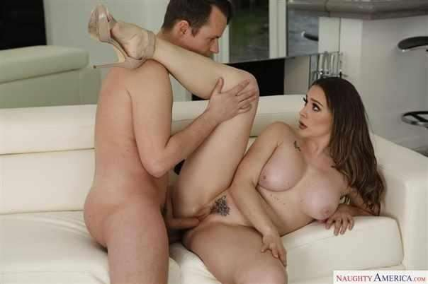 Chanel Preston  - 25129  [HD/720p]
