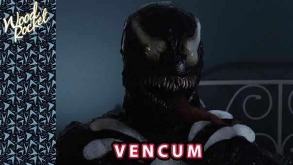 April O'Neil, Rocky Emerson  - Vencum: Venom Porn Parody  [HD]