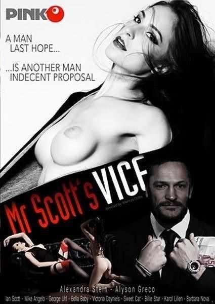 Mr Scotts Vice