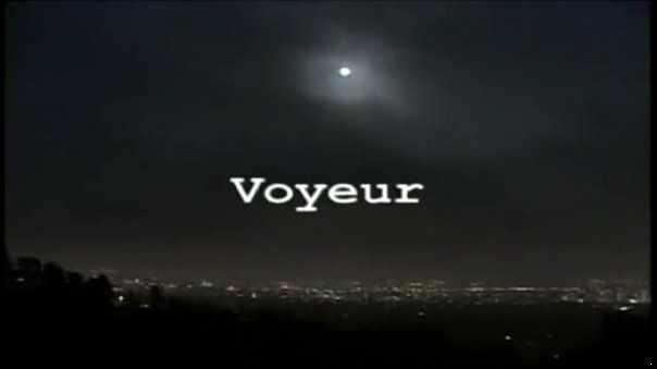 The Voyeur Tv Series 2000-2001, 12