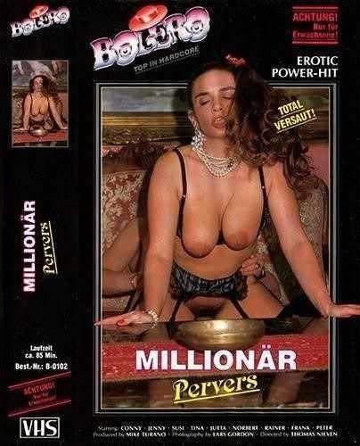 Amateurs - Millionär Pervers Bolero  [SD/576p]