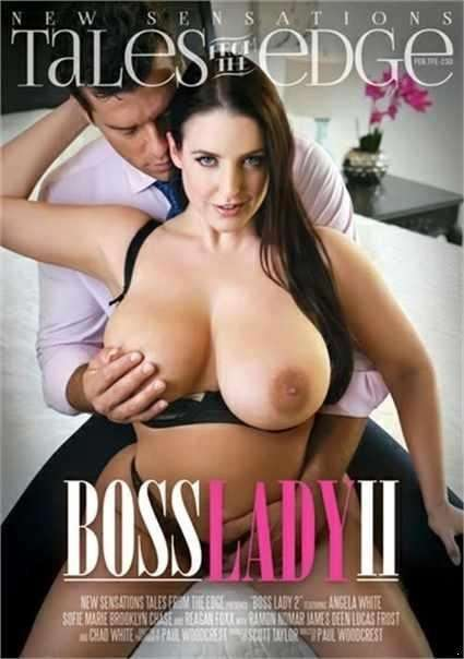 Angela White, Reagan Foxx, Brooklyn Chase, Sofie Marie, James Deen, Ramon Nomar, Chad White, Lucas Frost - Boss Lady Ii  [SD/406p]