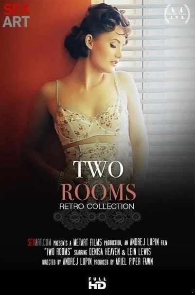 Denisa Heaven, Lein Lewis  - Two Rooms: Retro Collection  [SD/360p]