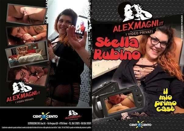 Stella Rubino: Il Mio Primo Cast  (SD)