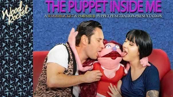 The Puppet Inside Me