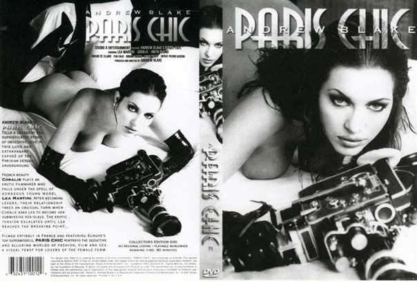 Lea Martini, Anita Blond, Coralie, Taylor St Claire, Eva Falk  - Paris Chic  [SD/544p]