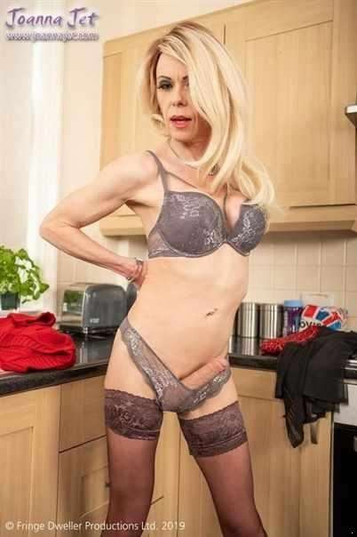 Joanna Jet | Me And You 344 | Cougar Boss  - Joannajet [FullHD/1080p]