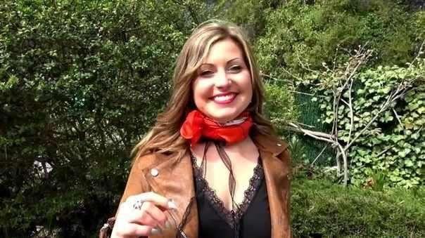Andrea, 24Ans, Estheticienne Nicoise