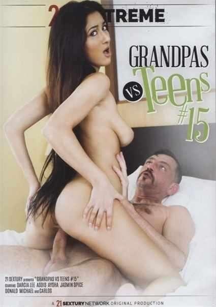 Grandpas Vs Teens 15 Unknown, 21 Sextury Video