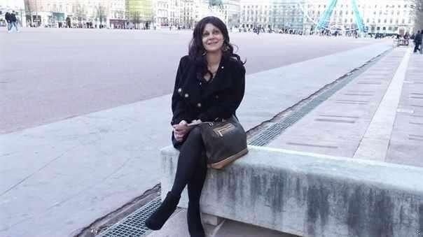 Christine  - Christine, 36Ans, Nen Revient Toujours Pas  [HD]