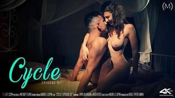 Emylia Argan, Nick Ross  - Cyrcle: Episode 02  [HD/720p]