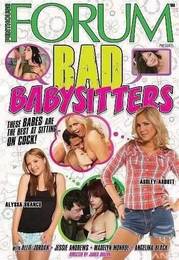 Amateurs - Bad Babysitters  [SD/540p]