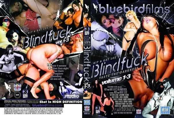 Amateurs - Kit And Kat Lees Blind Fuck Vol 1 [SD]