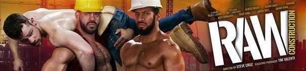 Derek Bolt, Jay Landford - Raw Construction. Scene 5 [FullHD/1080p]