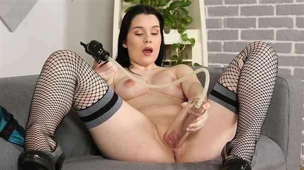 Sweet Angelina - Big Taco Teasing (FullHD)