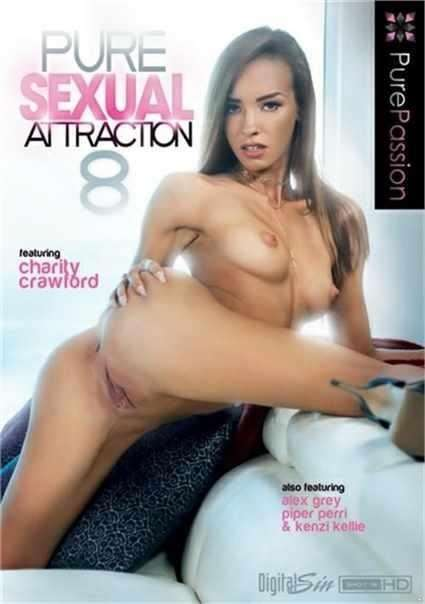 Piper Perri, Kenzi Kellie, Alex Gray, Charity Crawford - Pure Sexual Attraction 8 [SD/406p]
