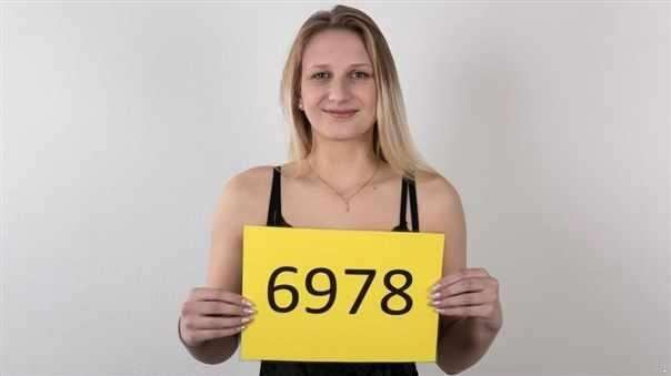Kristyna 6978 - Hardcore [FullHD/1080p]