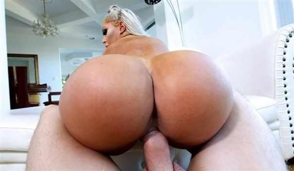 Bounce That Big Ass Brandi