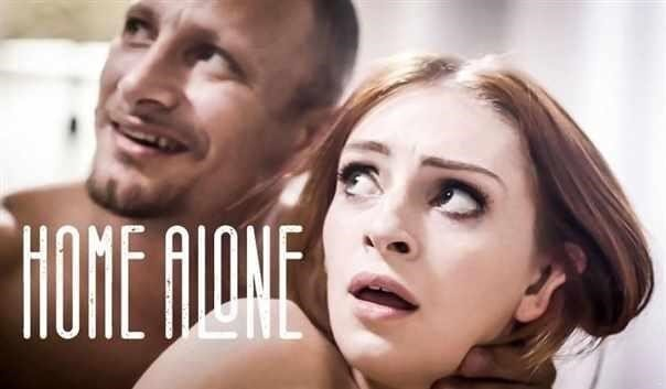 Maya Kendrick - Home Alone [FullHD/1080p]