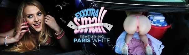 Paris White - One More Tiny Ride (HD)