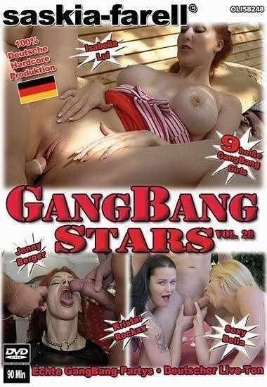Gangbang Stars 28