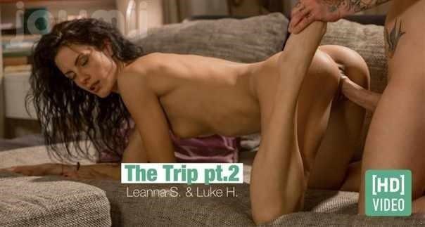 Leanna Sweet - The Trip Pt.2 (SD)