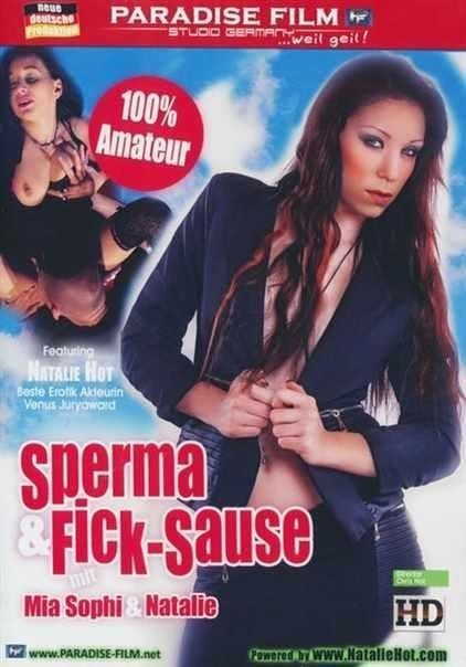 Sperma And Fick-Sause Chris Hot, Paradise Film Entertainment