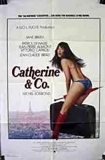 Jane Birkin  Catherine - Catherine Et Cie [SD/432p]