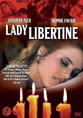 Christopher Pearson  Charles De Beaumont - Lady Libertine [SD/480p]