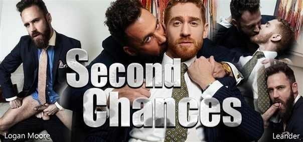 Logan Moore, Leander - Second Chances [FullHD/1080p]