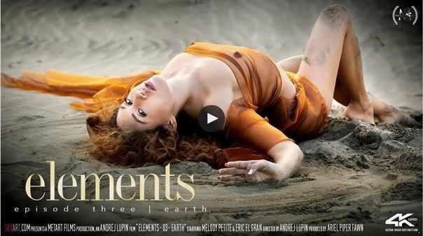 Melody Petite And Eric El Gran  Elements Episode 3  Earth
