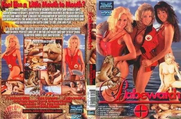 Rebecca Wild, Asia Carrera, Buck Adams, Kylie Ireland, Bianca Trump, Jon Dough, Tony Tedeschi, TT Boy, Brittany OConnell, Brooke Waters, Holly Body, Justine - Babewatch [SD/480p]
