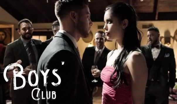 Alina Lopez - Boys Club [HD/720p]