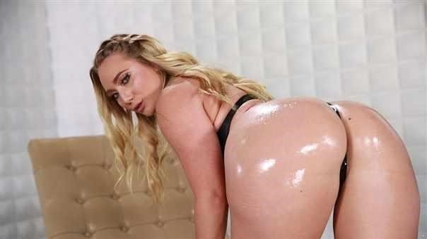 AJ Applegate - Mindless Ass Addict (FullHD)