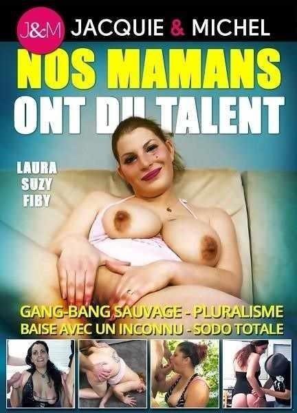 Nos Mamans Ont Du Talent