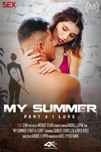 Candice Demellza - My Summer Episode 4  Love [FullHD/1080p]