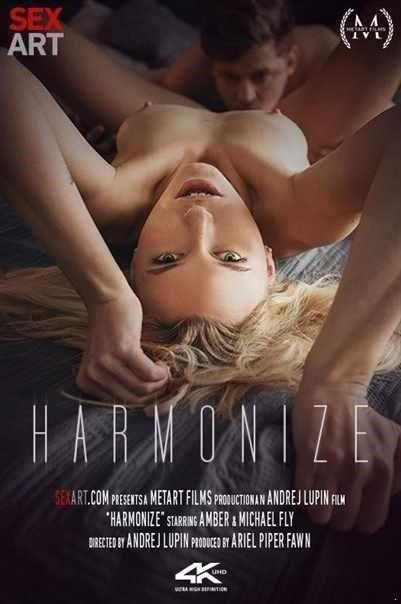 Amber - Harmonize [HD]