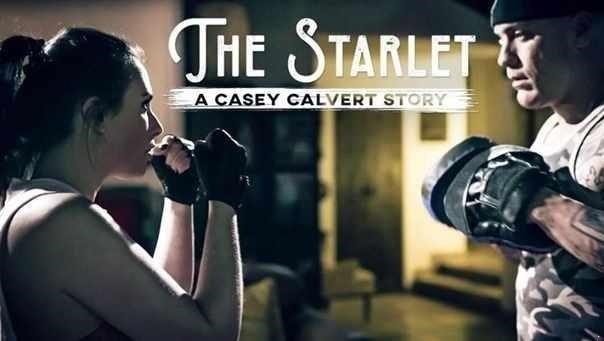 The Starlet A Casey Calvert Story - 20190416 [SD]