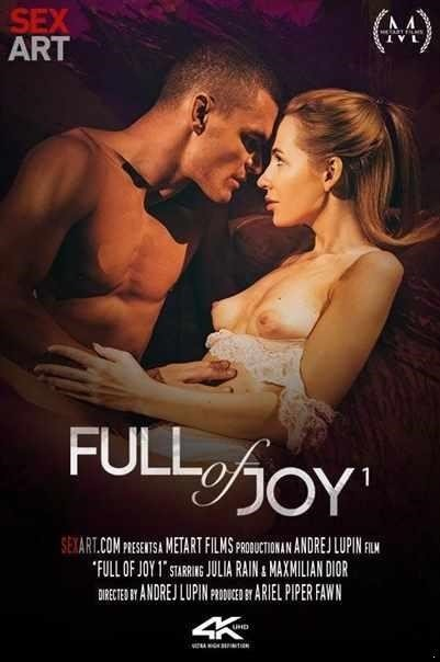 Julia Rain - Full Of Joy Episode 1 [HD/720p]