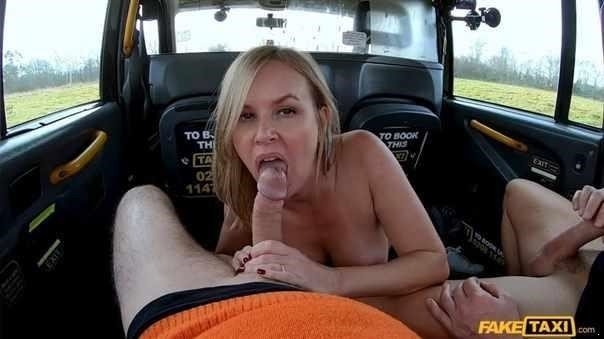 Summer Rose - Greedy Blonde Milf Wants Two Cocks [FullHD]