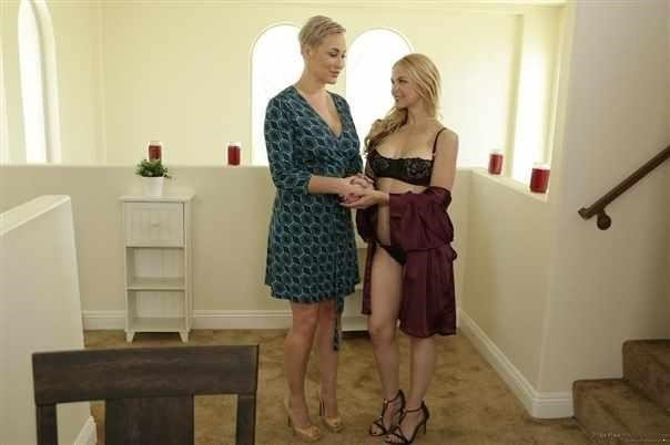 Sarah Vandella, Ryan Keely - The Female Client [FullHD/1080p]
