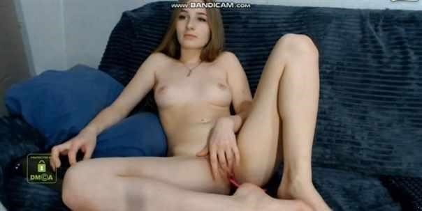 Jjennys - Masturbation (HD)