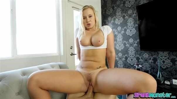Bailey Brooke - Stepdaughter Sex (FullHD)