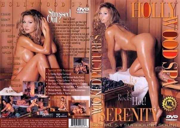 Serenity, Jill Kelly, Asia Carrera, Felecia, Jacklyn Lick, Papillon, Emanuelle, Ruby, Colt Steel, John Decker, Alex Sanders - Hollywood Spa [SD]